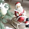 アンジュにクリスマスがやって来ました!
